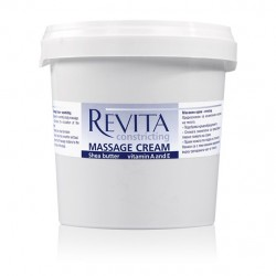 MASSAGE CREAM  CONSTRUCTING 1 kg