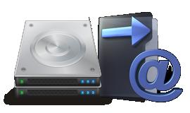 Hosting až 5 GB (5 000 MB)