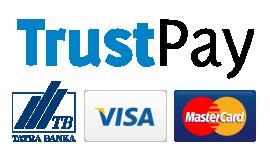 Online platby kartami a IB