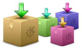 Pokročilé varianty produktov