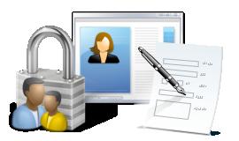 Registrácia zákazníkov